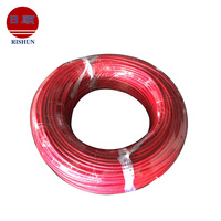 UL3070 uniform insulation thhickness 18-12awg rubber wire sleeve