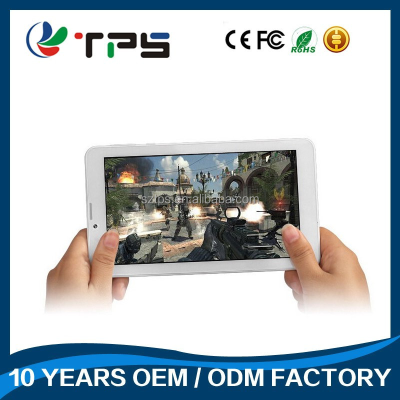 promotion for christma pc tablet g g touch screen smart 3g tablet pc android 5.1 sexy hot hd video download mtk8321 3g tablet pc