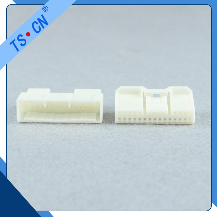 12 Pin Electrical Male Female Wire Cable Auto Connector 9009