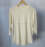 long sleeve hemp t-shirt , OEM service