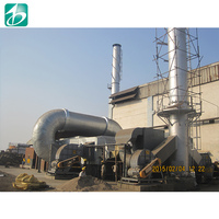 Continuous fluidized bed spray granulation, Best Quality rotary dry powder mixer granulator machine