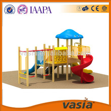 New models wholesale 20-30 children hot sell in alibaba outdoor playground