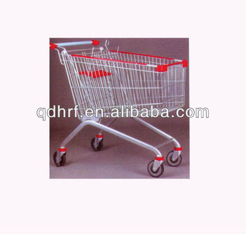 smart trolley mall Mall is a place where people get their daily necessities in mall for purchasing number of items it requires trolley every time  in smart trolley.