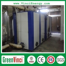 Envitomental protection biomass hot water boiler replace diesel oil and gas popular in Southeast Country
