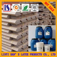 Factory competitive price kok paper glue with ISO9001