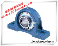 UCP207 pillow block bearing , good quality , best price ,cast iron housing