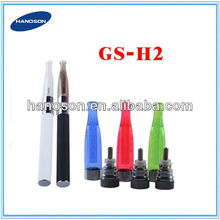 2013 new replaceable bottom coil GS-H2 atomizer kit