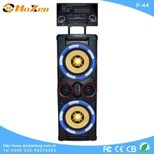 Supply all kinds of giant speakers,speaker for electric bike,mobile speaker case