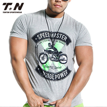 sport new pattern t-shirts, pima cotton t shirts manufacturers china plain t-shirts