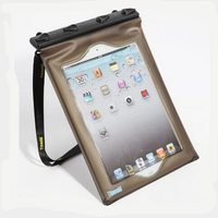 Waterproof case bag for ipad tablet