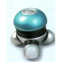 mini colorful light massager
