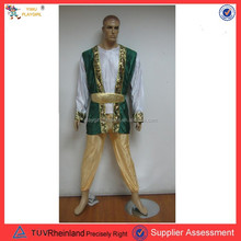 carnival party attire costume renaissance reenactment medieval costumes PGMC0226