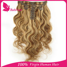 Grade quality wholesale price hair machine to make hair extensions