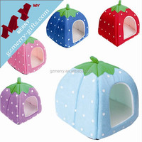 Made in China colorful wholesale dog house
