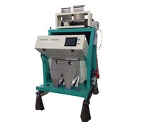 Intelligency,Large Output Optical Machine Rice Sorter/Digital Color Separation Machine