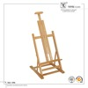 Wholesale In Stock 41*51.5*96cm High Quality Artist Painting Studio Easel For Students