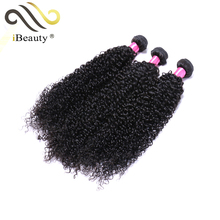 Best Quality Indian Hair Human X-pression Afro Curly Hair Weave