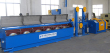 Rod breakdown bench machine cable&Wire -house cable making equipment