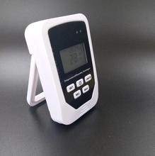 USB Temperature Data Logger High Accuracy for Temp C/F Recording Thermometer Datalogger TL-505