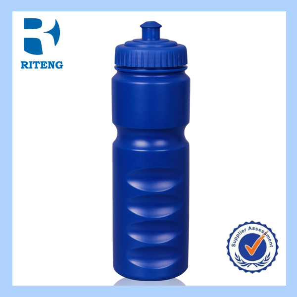 Blue/Orange/Grey/Green 1000ml Eco Friendly Sport Bottle,Pop Up Lids,Squeeze Drinking Kettle
