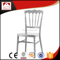 Comfortable napoleon chair,beautiful wedding tiffany chairs ET-02A