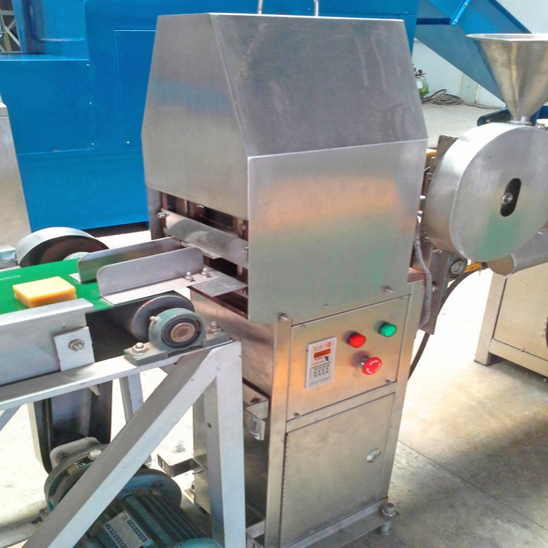 Soap making machine for saponification tablet Chinese soap machine making manufacturer