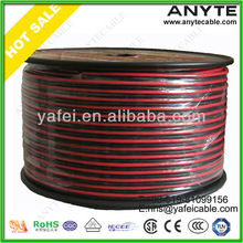 Red & Black Speaker cable wire