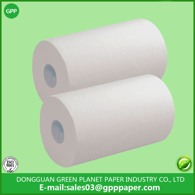 1 Ply 80 Meters Roll Paper Hand Towels