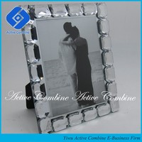 Gifts To Mum On Mother's Day Gifts Glass Picture Fame With Promotation Price