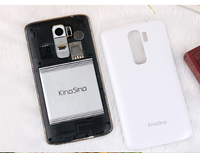 hot selling 5inch kingsing s2 quad core 960*540pixels dual sim card support gps wifi 3G wcdma mobile phone