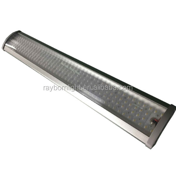 chain hanging high bay light aluminum housing 150w linear led highay