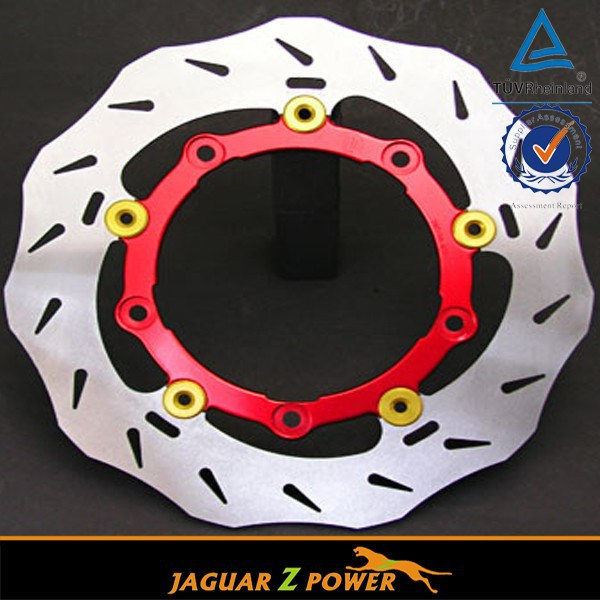 Motorcycle Double Disk Front Brake Disc For Yamaha t-Max