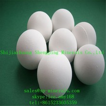 High Alumina Ceramic Ball 92% 95% 99% for Industrial Ceramic