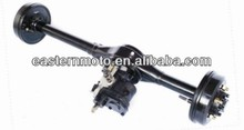 2 speed rear axle for tricycle/China tricycle parts/3 wheels motorcycle parts/tricycle parts in Peru,Colombia,Chile,Egypt,Morocc