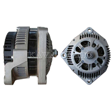 24V 90A || Truck Alternator For Scania 114,124,144,T114,A14VI20,HD90S010,HD90S011