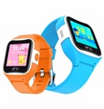2017 hot sale products customize children watch silicone kids wrist watch SMA M2
