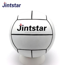 Cheap Price Rubber Beach Volleyball Ball Standard Size Giant Inflatable Volleyball