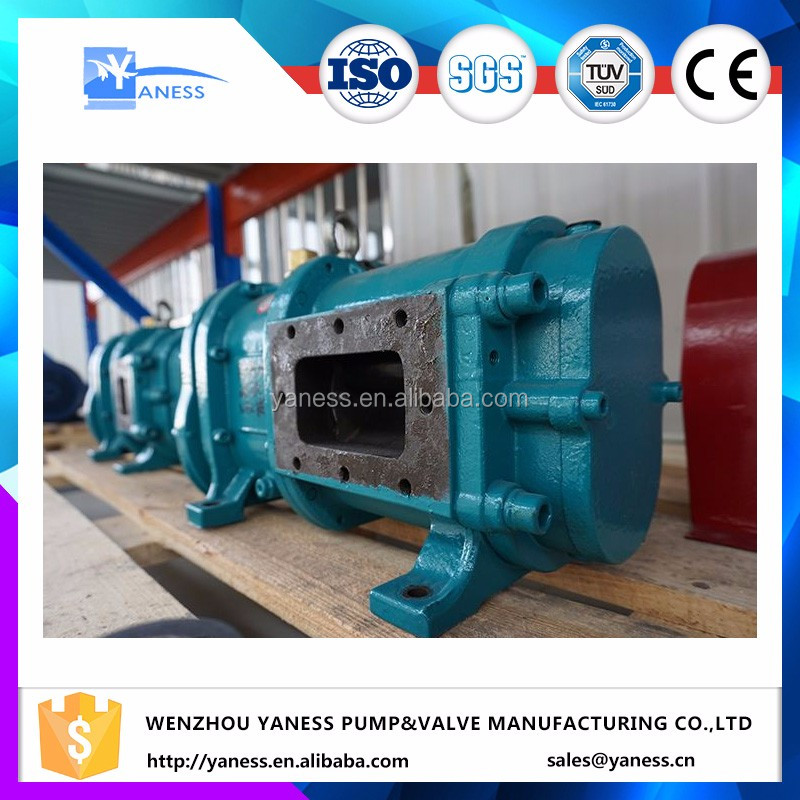 CDLF/CDL series stainless steel vertical multistage pump