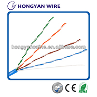 best price usb shielded high speed cable 2.0 cat5e flat cable,structured cabling