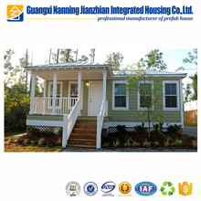 Modern Homes Used Price Prefabricated Houses In Philippines