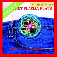 Sound Active Pocket Plasma Plate