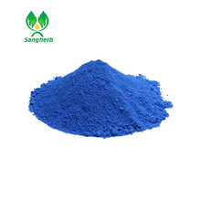 Factory price phycocyanin blue pigment powder phycocyanin E18