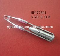 stainless steel tweezers led light tweezers