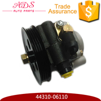 Auto parts steering system hydraulic electric power steering pump for Lexus OEM:44310-06110