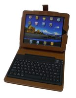 PU Hard Case with keyboard for electronic devices