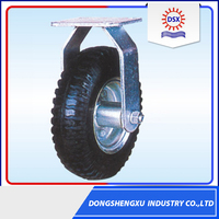 Small MOQ Heavy Duty Castor Wheels
