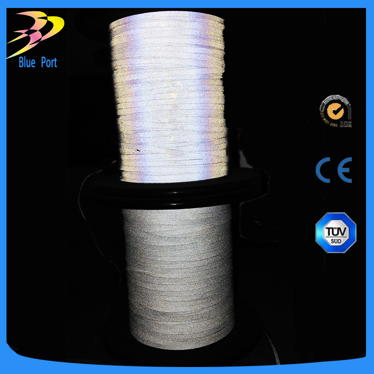 Glow In The Dark Any Size Reflective Knitting Thread