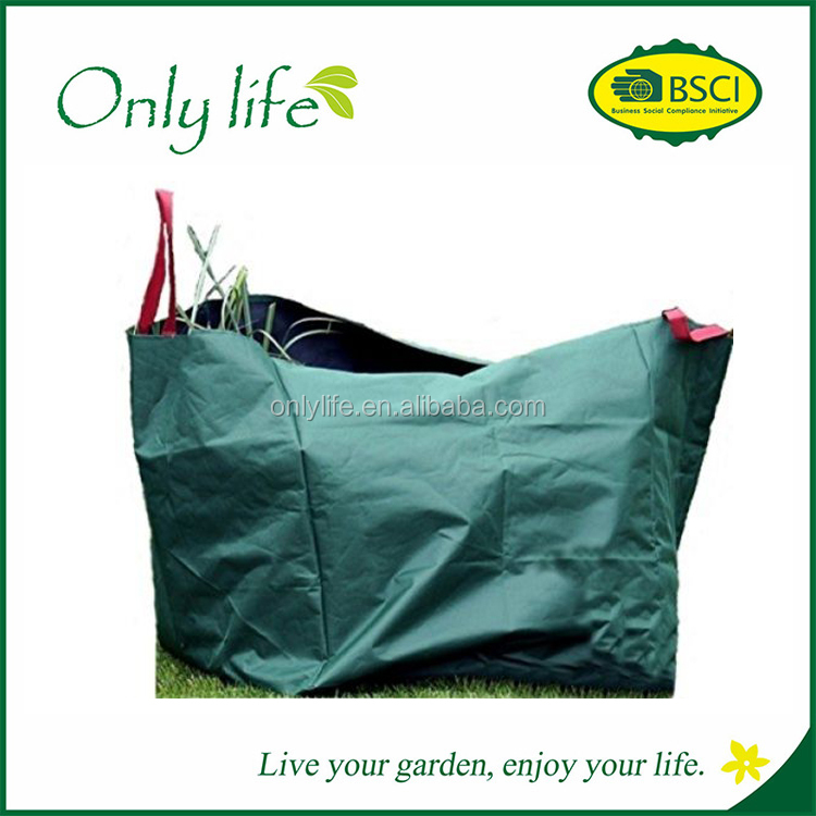 Onlylife Jumbo Oxford garden waste bag