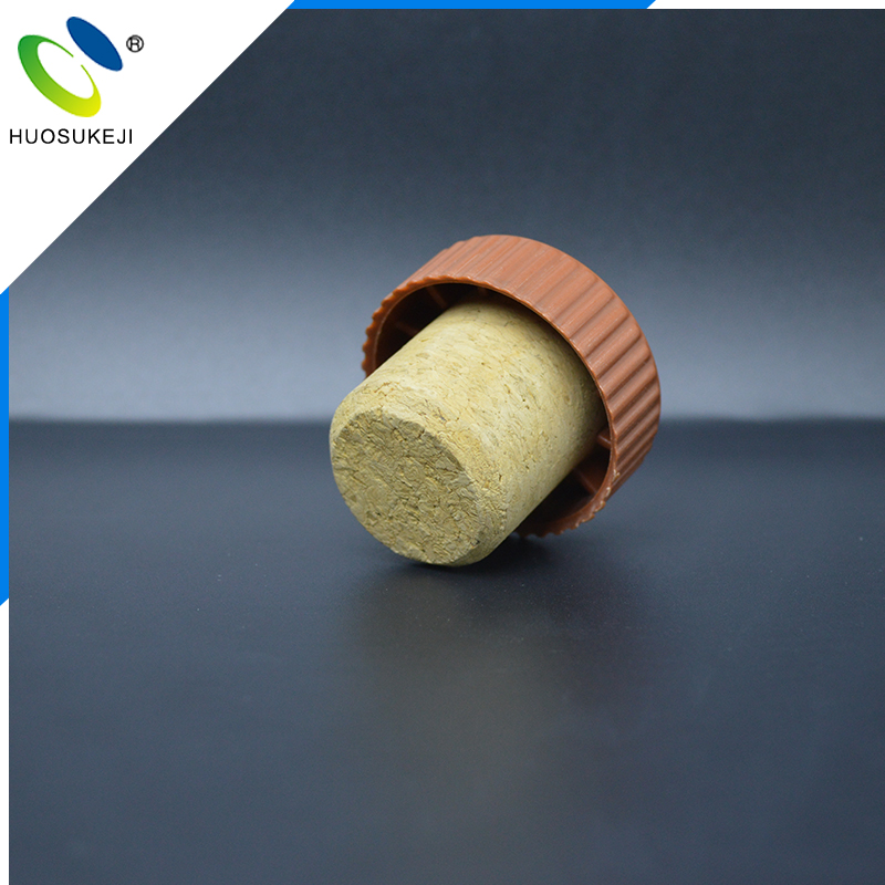 china famous brand different sizes round home decoration colored wine cork