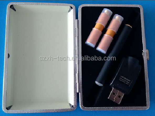 Top quality new coming eva e-cigarette cases